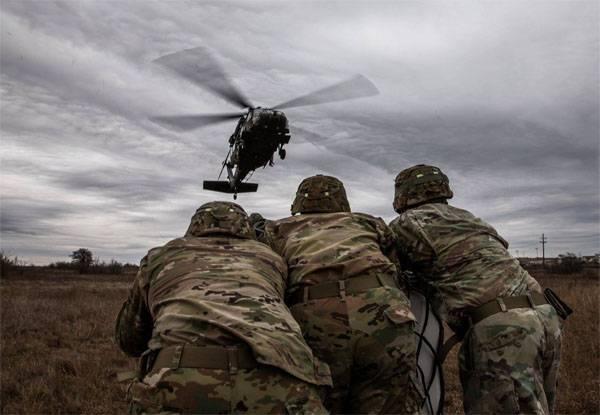 В Пентагоне заявили, что речи о войне с Ираном не идёт