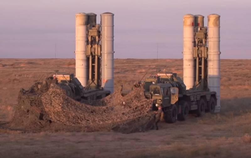 США выдвинули Турции ультиматум по российской ЗРС С-400