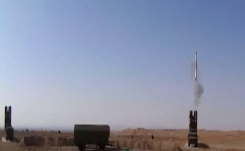O Irã transferiu o S-300 PMU-2 para a usina nuclear de Bushehr