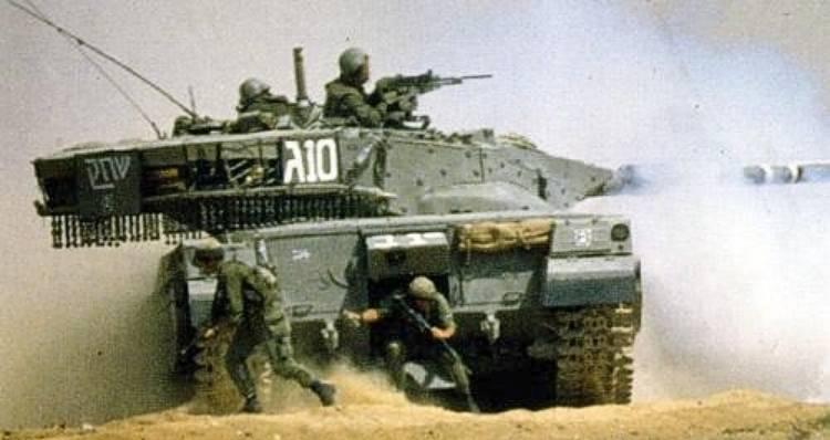 Огневая поддержка танков, БМПТ «Терминатор» и цикл OODA Джона Бойда