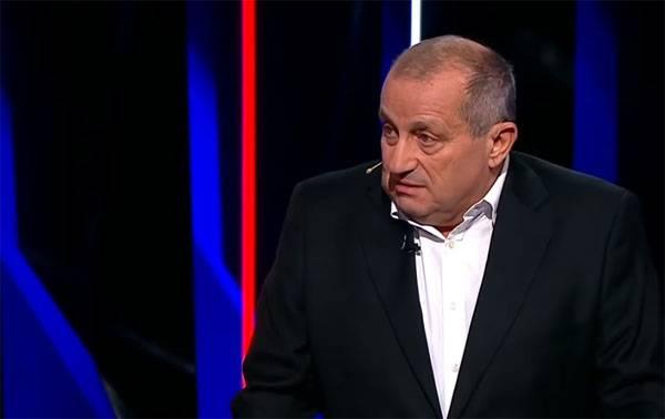"""Яков Кедми: Украина сегодня - последний день """"Титаника"""""""