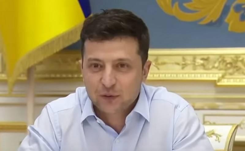 На Украине потребовали отставки нового президента