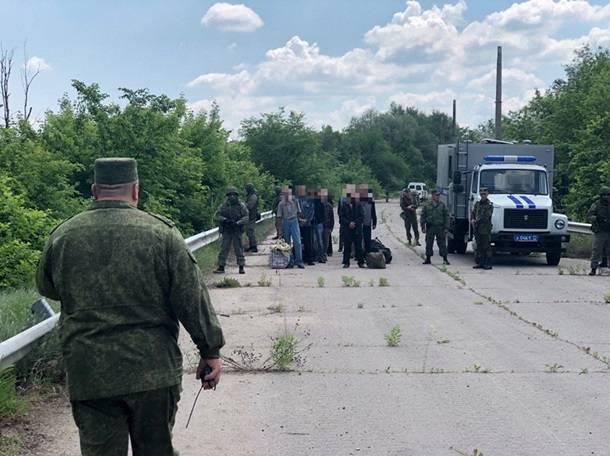 В ЛНР заявили, что командиры бригад ВСУ саботируют приказы Зеленского