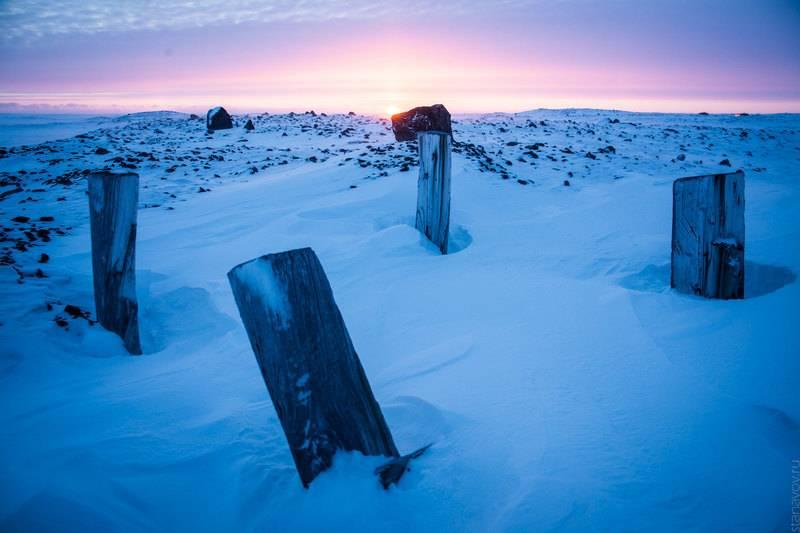 Гитлеровцы в Арктике. Зачем Германии понадобился Крайний Север?
