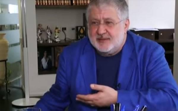 Коломойский выступил с инициативой по объявлению дефолта на Украине