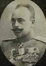 यरोस्लाव के पास साल की 1915 लड़ाई का अपोजिट। राडको-दिमित्री के आदेश को रद्द कर दिया