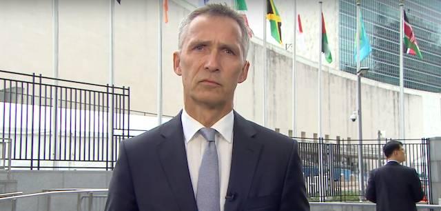 НАТО заявляет о возможности спасти ДРСМД