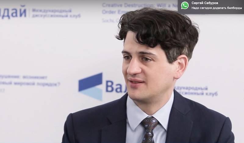 """Эксперт из США высказался относительно """"возможного захвата"""" Одессы Россией"""
