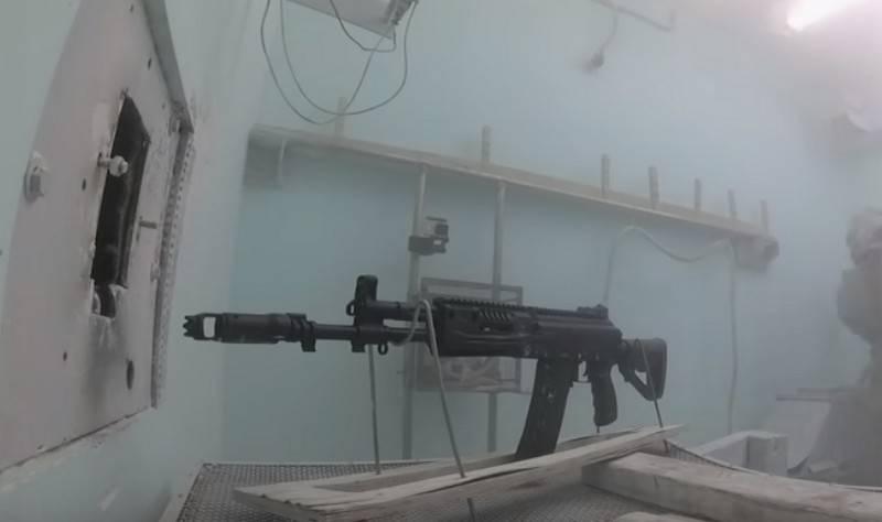 В России запатентовали технологию продления срока службы оружия