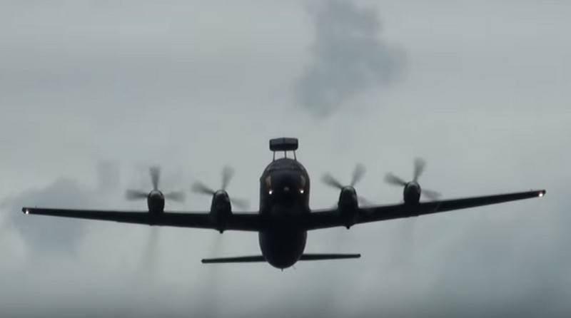"""Противолодочные самолёты Ил-38Н """"Новелла"""" будут патрулировать Севморпуть"""