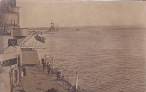 克里米亚在1918-1919。 干预,地方当局和白人