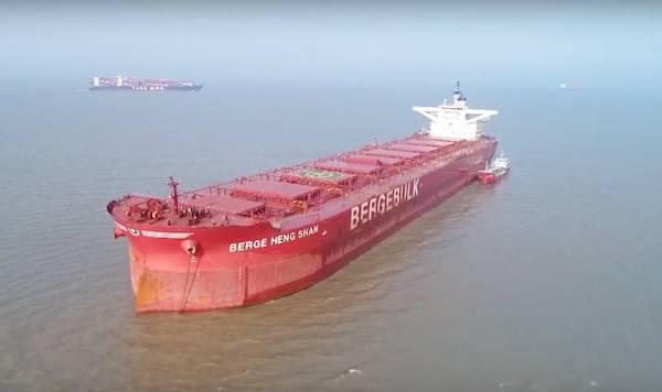 Китай прекратил закупку иранской нефти