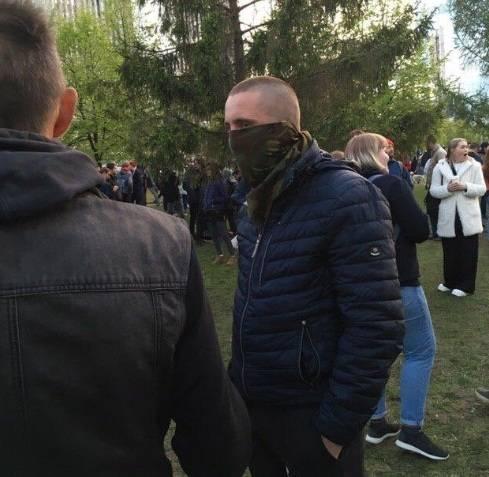 О сквере в Екатеринбурге и воинствующих богоборцах