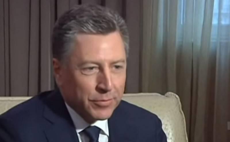 Волкер обвинил Россию в невыполнении минских соглашений Украиной