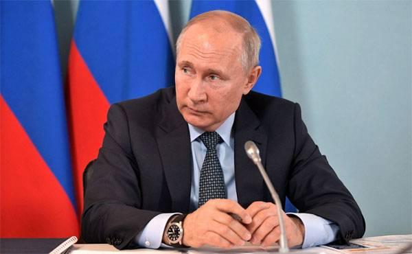 Откровения главы ВЦИОМ о причинах падения рейтинга президента Путина