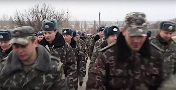 Стало известно, что в 2014 году Украина готовила операцию в Крыму