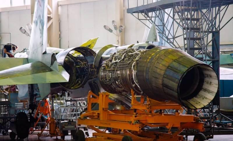 Минобороны проверило готовность КнААЗ к серийному производству Су-57