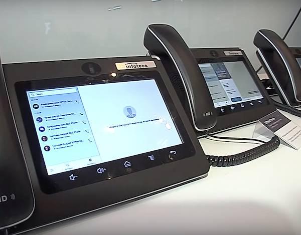 В России представили квантовый телефон за 30 миллионов рублей