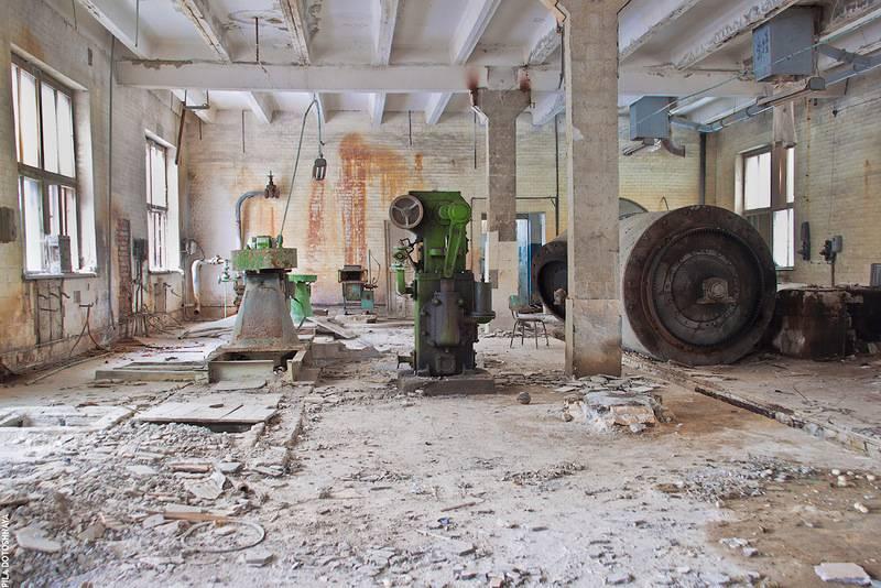 रूसी में नया औद्योगिकीकरण। सबसे मूल्यवान कच्चे माल के रूप में कचरा