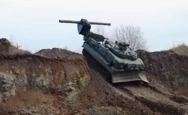 УБИМ - новые возможности инженерных войск