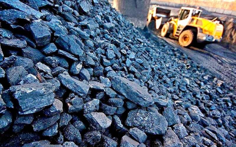 Угольный голод Украины и добыча угля на Донбассе