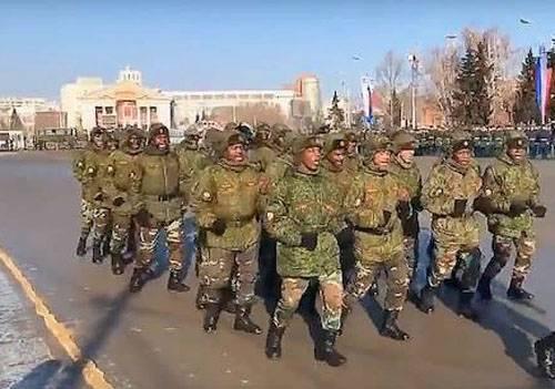 Подписан закон о контрактной службе иностранцев в ВС РФ