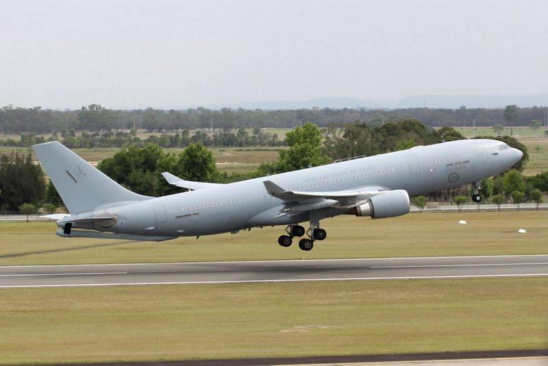 Индия намерена закупить Airbus А-330 для создания самолёта ДРЛОиУ