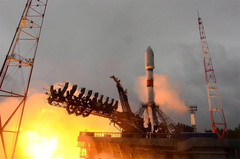 Пентагон запрещает использовать услуги РФ для космических пусков с конца 2022