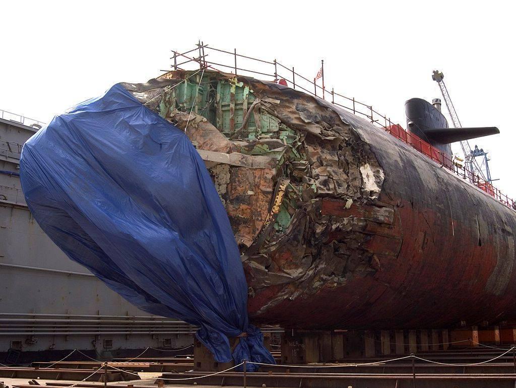 подводная лодка курск фото после поднятия всё