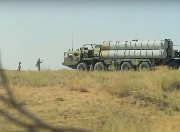 Заявлено, что Россия отклонила запрос Ирана на С-400