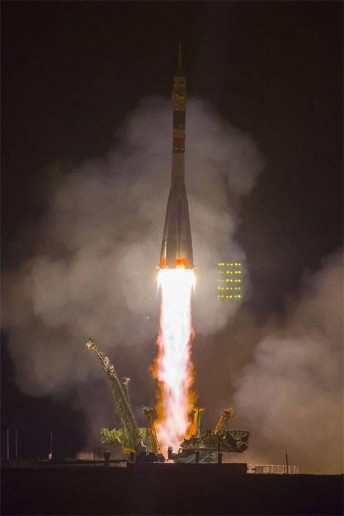 В Роскосмосе прокомментировали ограничения от Пентагона на взаимодействие с РФ