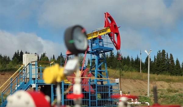 Обсуждается резкое падение цен на нефть