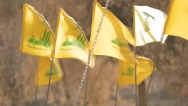 """В Госдепе заявили, что Иран выводит """"Хизбаллу"""" из Сирии"""