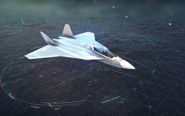 Espanhóis querem se juntar à 6ª geração da aeronave franco-alemã