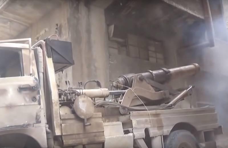 Минобороны опровергло информацию о гибели российских военных в Сирии