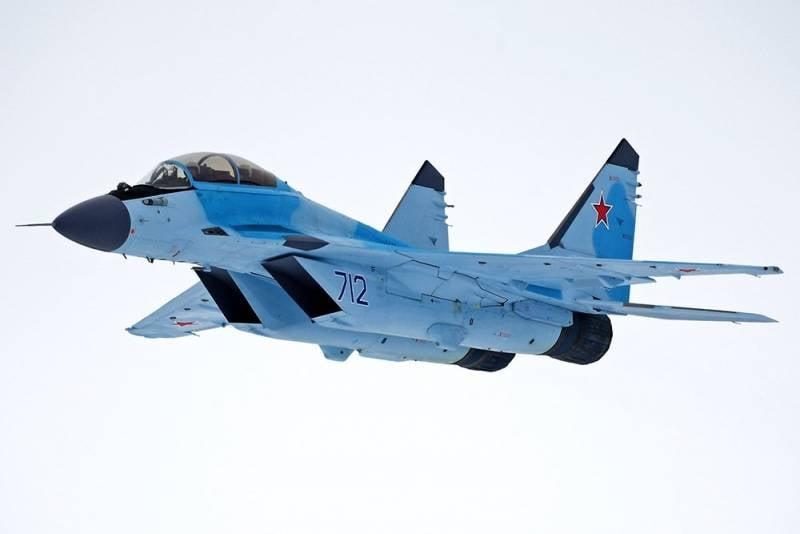 МиГ-35: если нужен, то кому?