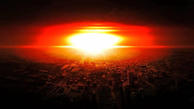 Безъядерный мир может испугать