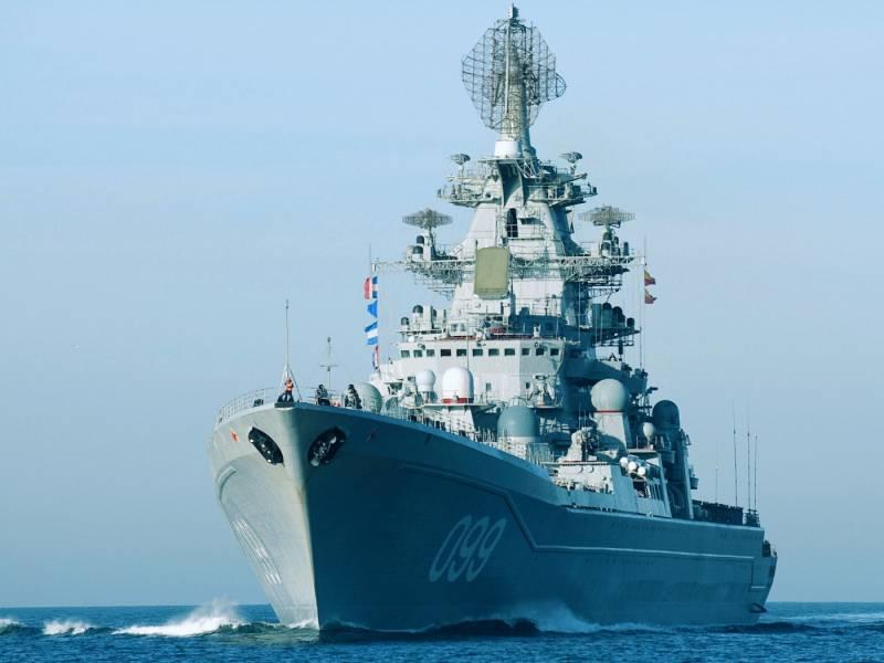 "Модернизация ТАРКР ""Адмирал Нахимов"" стоит своих денег?"