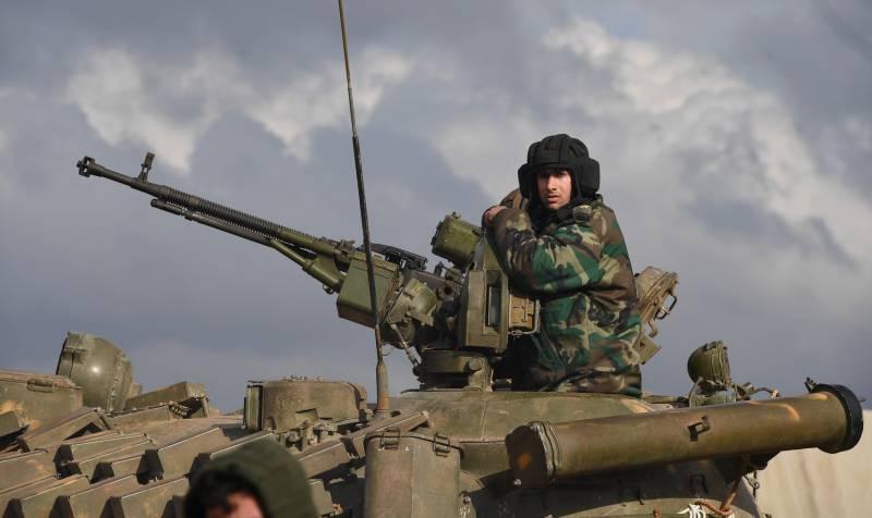 Запад возмущён: Россия уничтожает боевиков