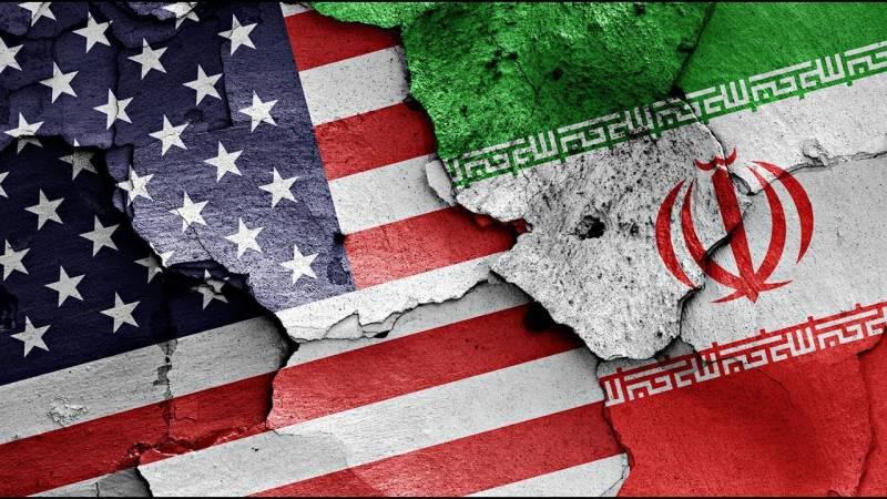 Иран как карманное пугало, или Кризис жанра у американских дипломатов