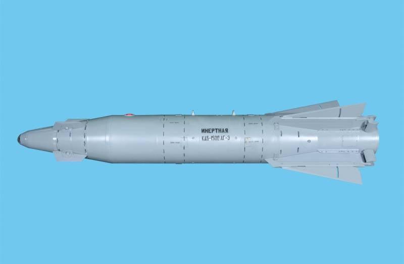 Для ВКС и для экспорта. Новые образцы управляемых ракет и бомб