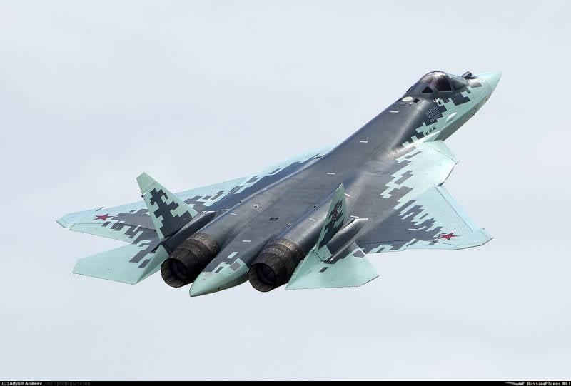 Первое столкновение F-35 и Су-57Э состоится на международном рынке вооружений
