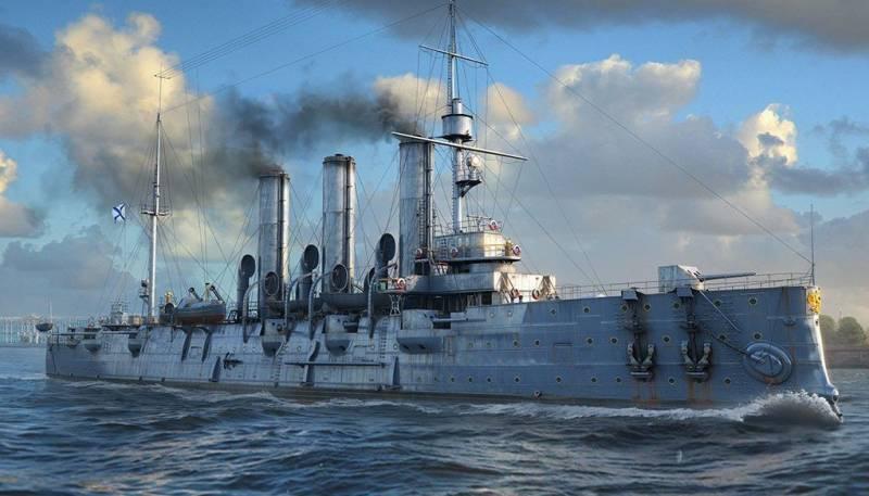 Импортная «начинка» российских кораблей: снова на те же грабли