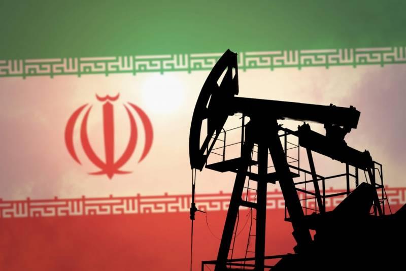 Иранская нефть и глобальные игроки