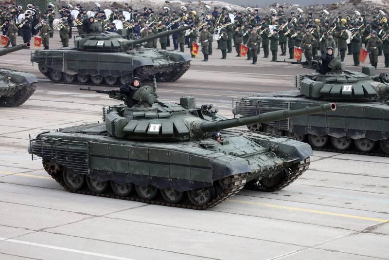 Почему Т-80БВМ — плохая идея