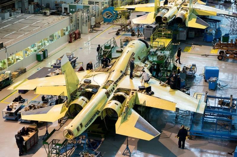 Новосибирск: кому мешает авиазавод имени Чкалова?