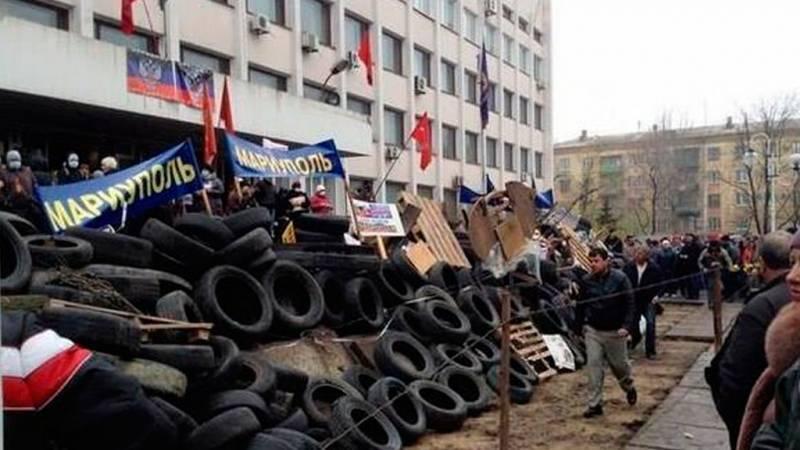 Киевский план: отключить ДНР от водоснабжения. А заодно и Мариуполь?