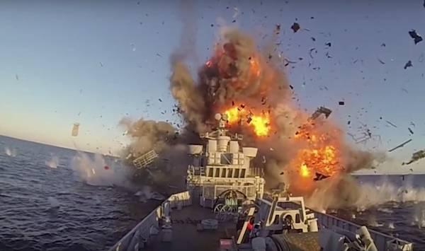 США собираются передать Украине противокорабельные и зенитные ракеты