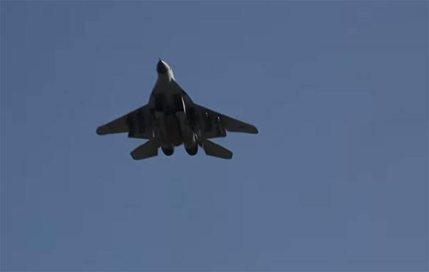 """В Индии обсуждают """"эксклюзивное"""" предложение по МиГ-35"""