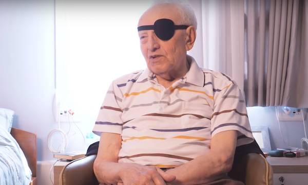Скончался последний из восставших узников Собибора